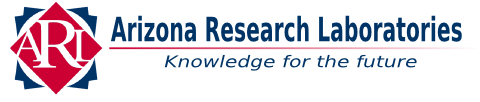 Arizona Research Laboratories logo